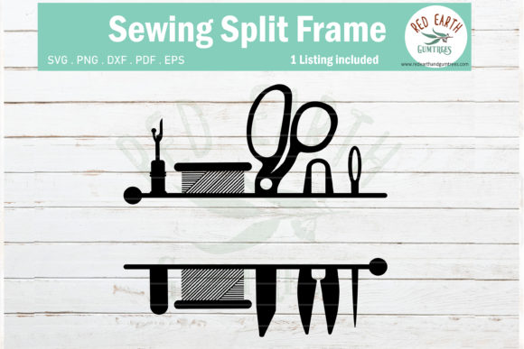 Download Free 1 Sewing Tools Svg Designs Graphics for Cricut Explore, Silhouette and other cutting machines.