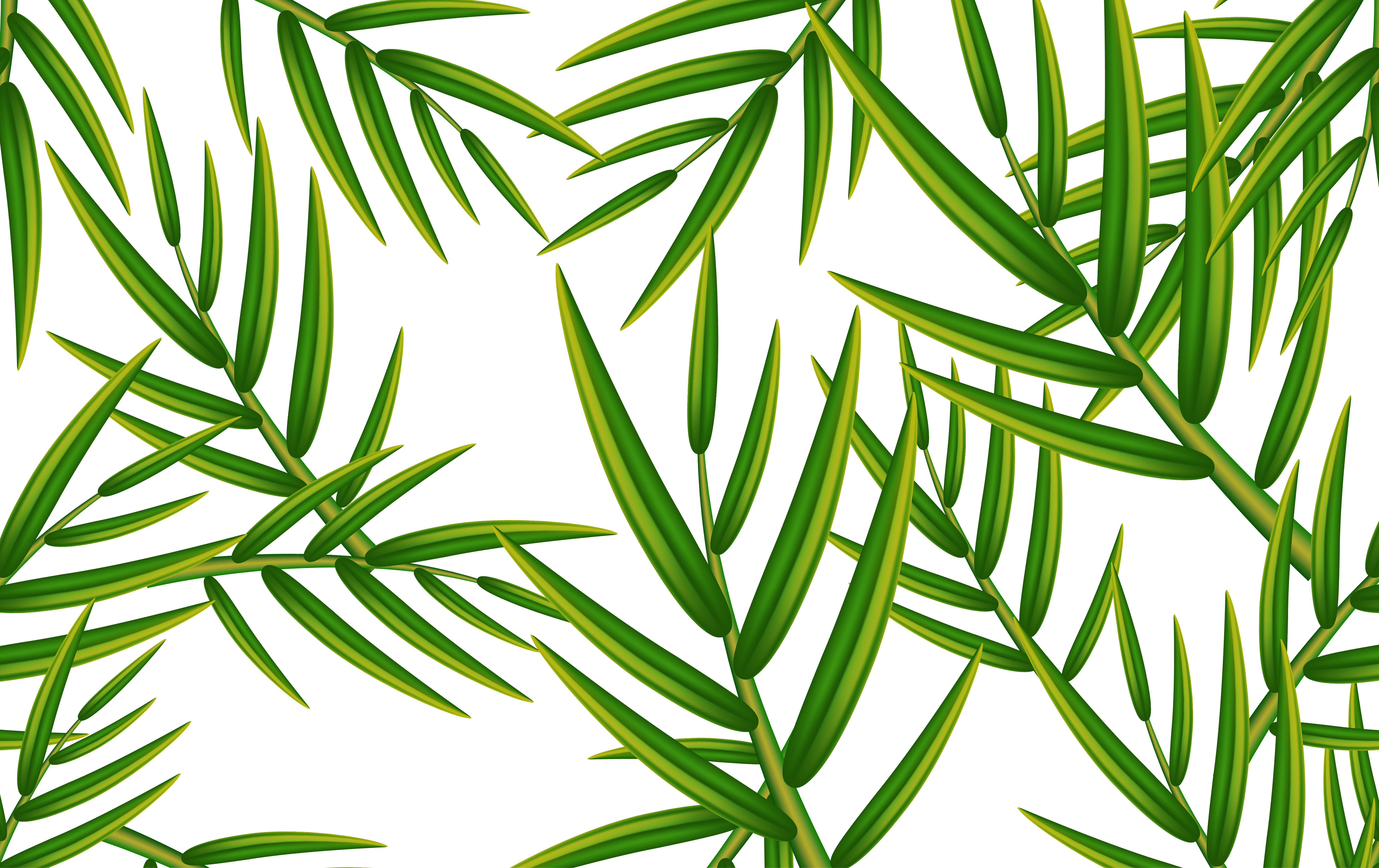 Download Free Tropical Palm Leaves Pattern Graphic By Ngabeivector Creative for Cricut Explore, Silhouette and other cutting machines.