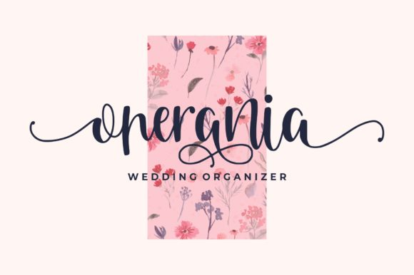 Download Free Venoisse Font By Goodjavastudio Creative Fabrica for Cricut Explore, Silhouette and other cutting machines.