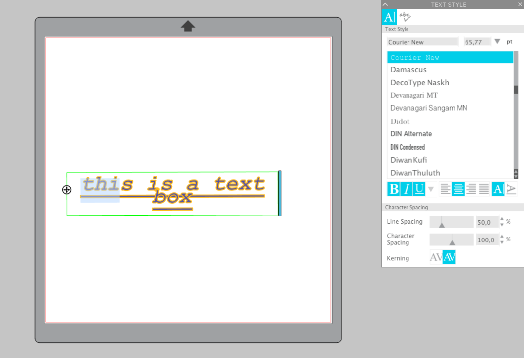 Download Free How To Edit Text In Silhouette Studio Creative Fabrica for Cricut Explore, Silhouette and other cutting machines.