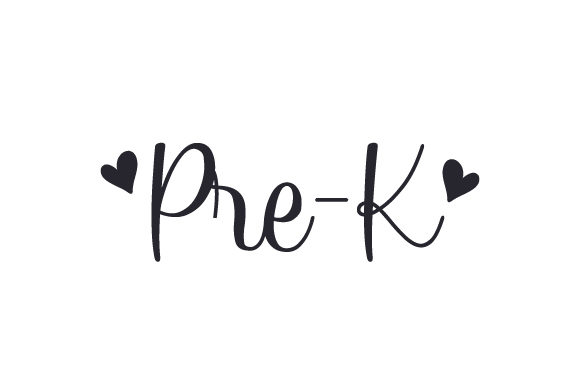 Download Free Pre K Svg Cut File By Creative Fabrica Crafts Creative Fabrica for Cricut Explore, Silhouette and other cutting machines.