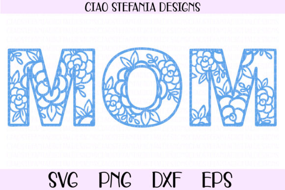 Download Free 31 Happy Mothers Day Svg Designs Graphics for Cricut Explore, Silhouette and other cutting machines.