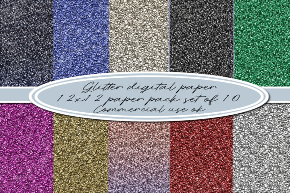 Download Free Glitter Texture Backgrounds Graphic By A Design In Time for Cricut Explore, Silhouette and other cutting machines.