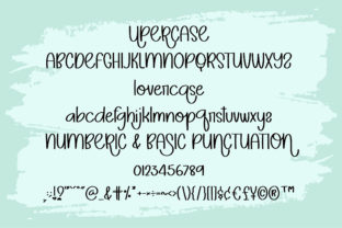 Print on Demand: Journey to Soul Display Font By BitongType 3