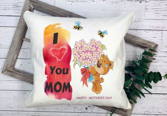 Download Free Mom Sublimation Gift Idea Graphic By Aarcee0027 Creative Fabrica for Cricut Explore, Silhouette and other cutting machines.
