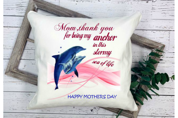 Download Free Mothers Day Sublimation Gift Graphic By Aarcee0027 Creative for Cricut Explore, Silhouette and other cutting machines.