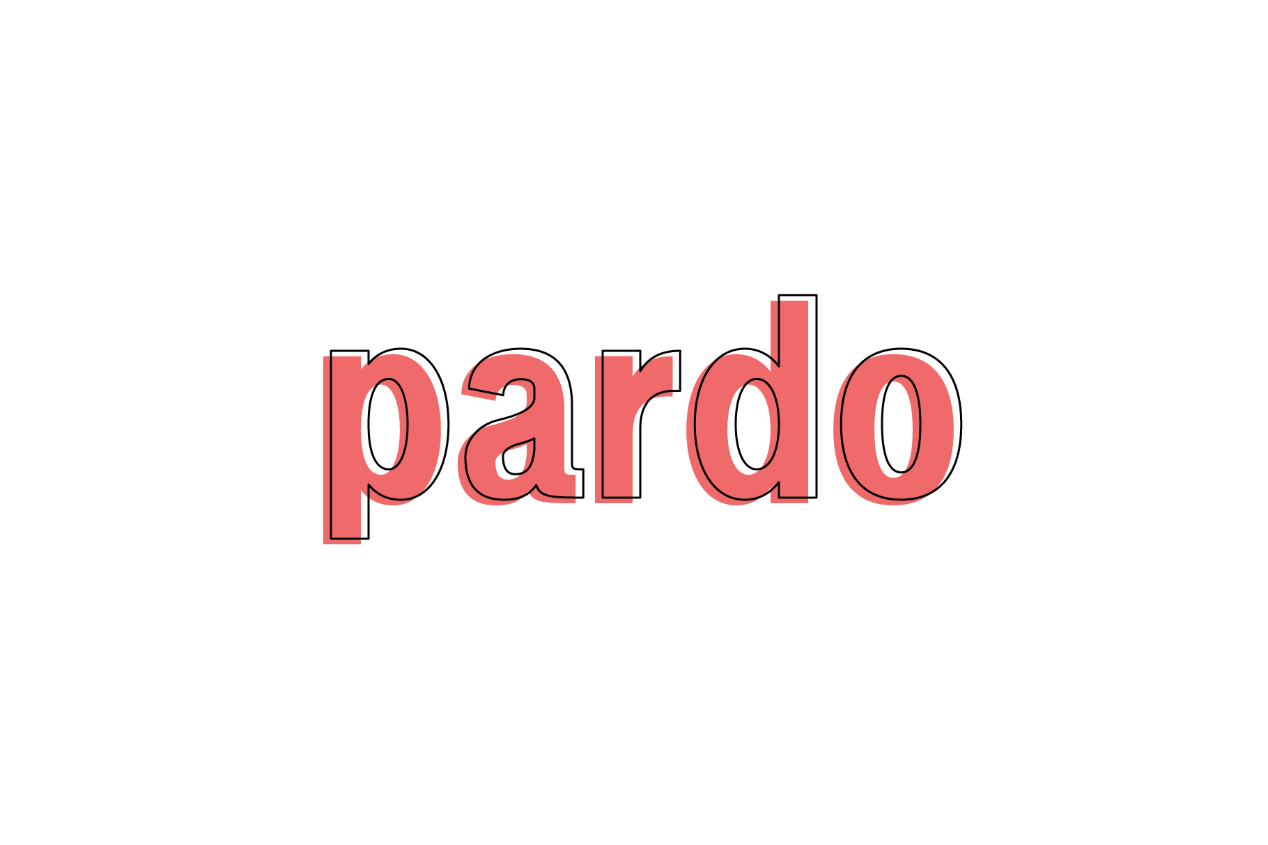 Download Free Pardo Font By Cassandra Cappello Creative Fabrica for Cricut Explore, Silhouette and other cutting machines.