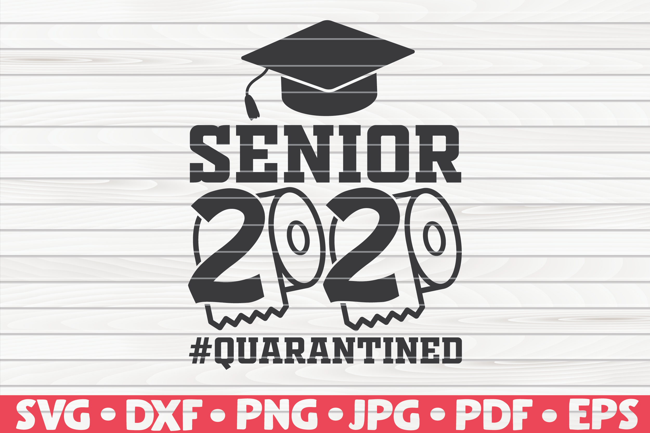 Senior 2020 Graphic By Mihaibadea95 Creative Fabrica