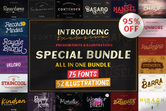 Print on Demand: The Special Bundle  By Viaction Type.Co