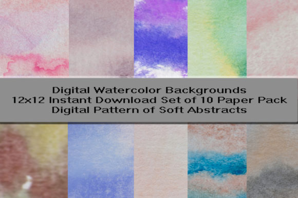 Brick Backgrounds Digital Paper Texture Graphic By A Design In