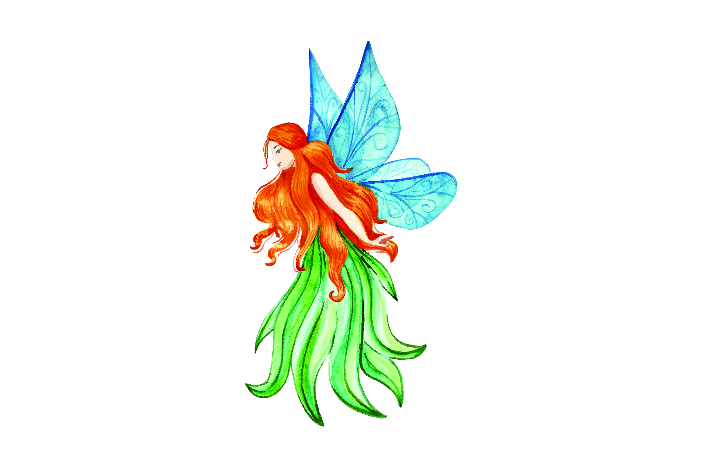 Download Free Fairy Svg Cut File By Creative Fabrica Crafts Creative Fabrica SVG Cut Files