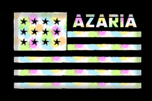 Azaria Graphic Crafts By HASSHOO