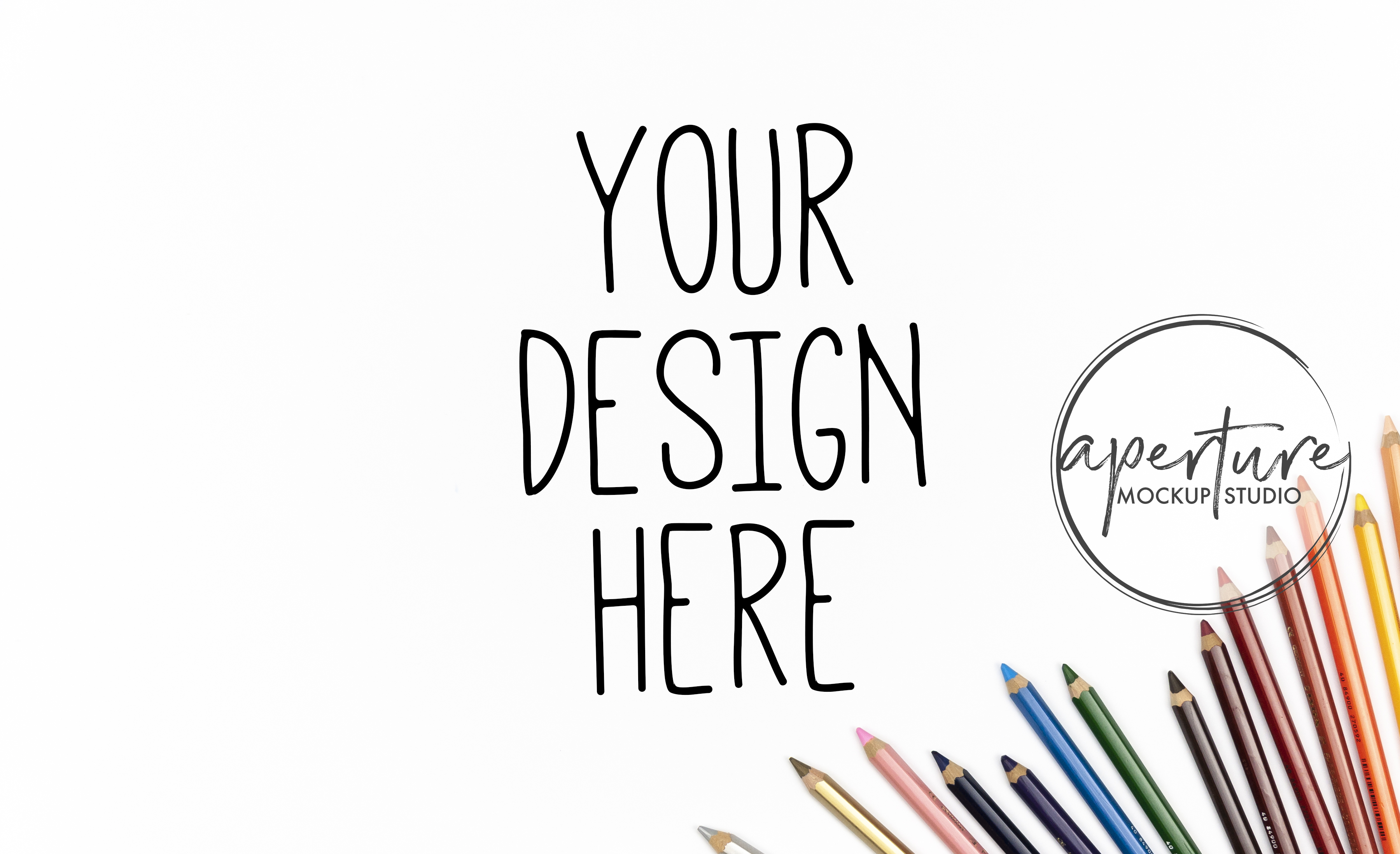 Download Free Coloring Pages Mockup Photo Graphic By Aperture Mockup And for Cricut Explore, Silhouette and other cutting machines.