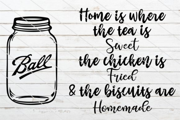 Download Home is Where the Tea is Sweet