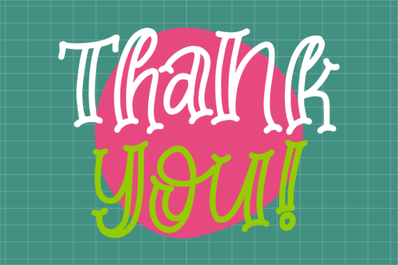 Download Free Moms Crafter Font By Azetype Creative Fabrica for Cricut Explore, Silhouette and other cutting machines.