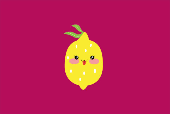 Download Free Fruit Expression Graphic By Tunasbangsa Project Creative Fabrica for Cricut Explore, Silhouette and other cutting machines.