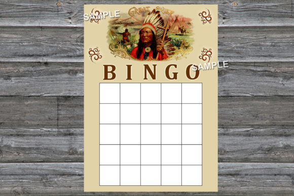 Bingo Cards Graphic By Sweetdesign Creative Fabrica