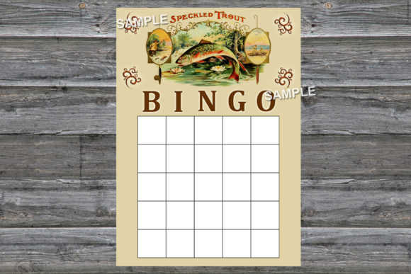 Download Free Bingo Cards Bingo Game Graphic By Sweetdesign Creative Fabrica for Cricut Explore, Silhouette and other cutting machines.