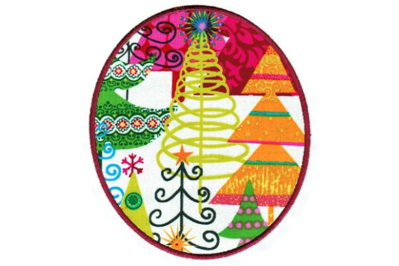 Download Free Christmas Scarf Applique Creative Fabrica for Cricut Explore, Silhouette and other cutting machines.