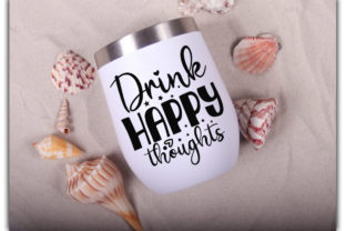 Print on Demand: Wine Tumbler Quotes Bundle Graphic Print Templates By Designdealy 11