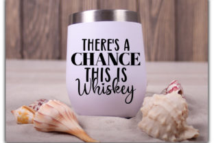 Print on Demand: Wine Tumbler Quotes Bundle Graphic Print Templates By Designdealy 7