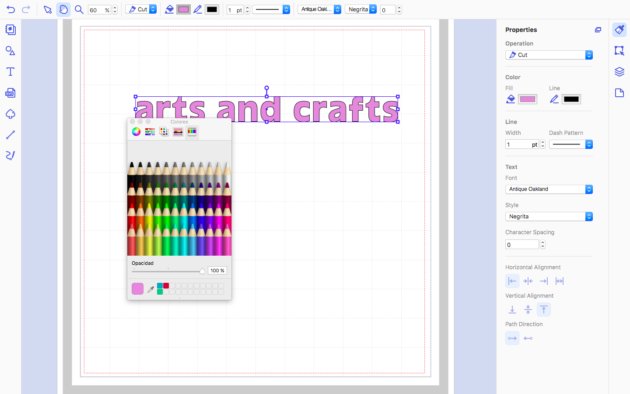 Download Free How To Edit Text In Brother Canvas Workspace Creative Fabrica for Cricut Explore, Silhouette and other cutting machines.
