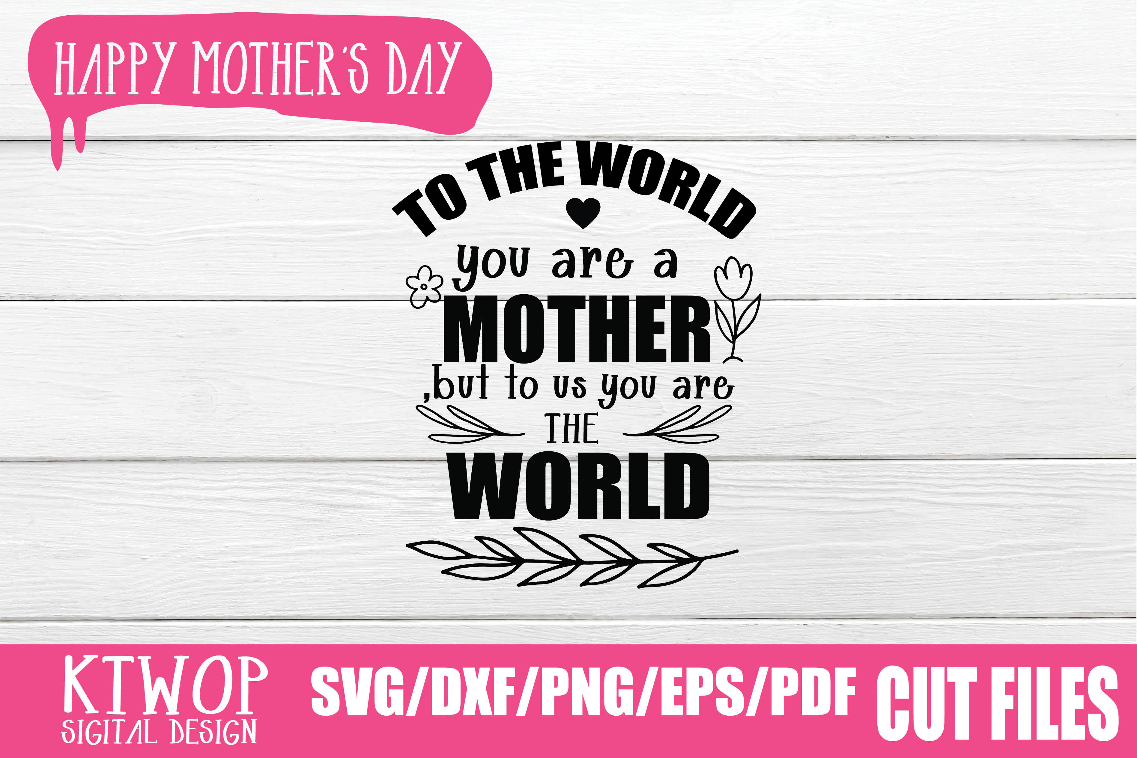 Mother S Day Graphic By Mr Pagman Creative Fabrica