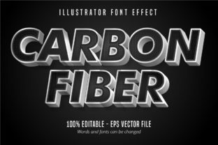 Download Free Silver And Black Pattern Text Effect Graphic By Mustafa Beksen for Cricut Explore, Silhouette and other cutting machines.