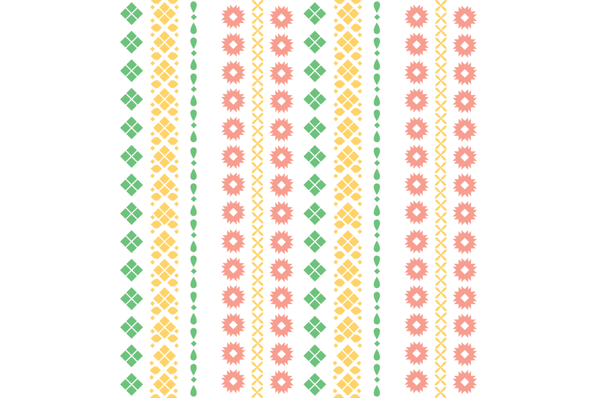 Download Free Unique Embroidery Wall Design Graphic By Stockfloral Creative for Cricut Explore, Silhouette and other cutting machines.