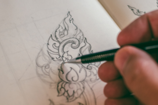 Easy ways to draw doodles