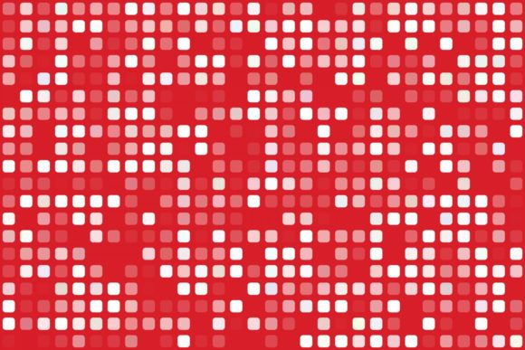 Abstract Pixel Mosaic Background Graphic Backgrounds By davidzydd