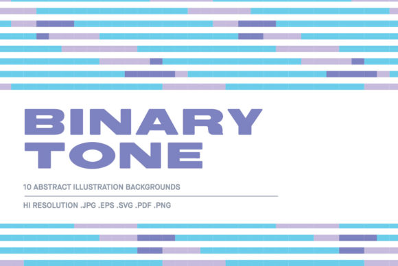 Download Free Binary Tone Graphic By Huebert World Creative Fabrica for Cricut Explore, Silhouette and other cutting machines.