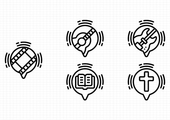 Download Free Podcasts Graphic By Beryladamayu Creative Fabrica for Cricut Explore, Silhouette and other cutting machines.