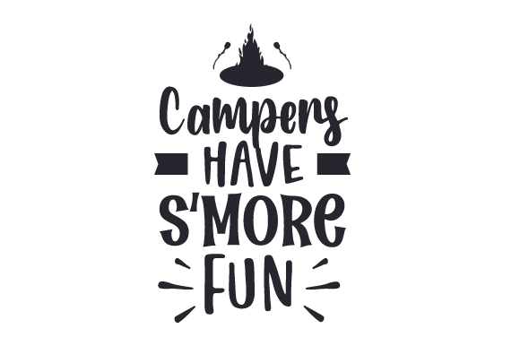 Download Free Campers Have S More Fun Svg Cut File By Creative Fabrica Crafts for Cricut Explore, Silhouette and other cutting machines.