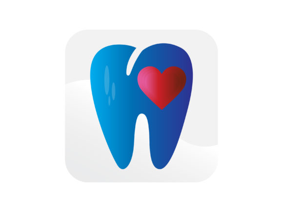 Download Free Dental Care Icon Graphic By Samagata Creative Fabrica for Cricut Explore, Silhouette and other cutting machines.