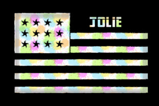 Jolie Graphic Crafts By HASSHOO