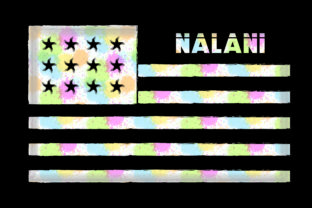 Nalani Graphic Crafts By HASSHOO