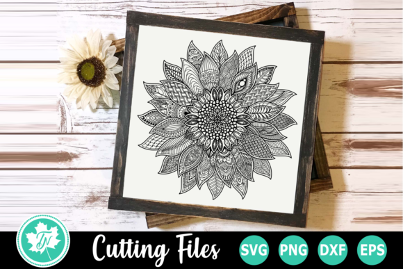 Download Free 142 Flower Svg Designs Graphics for Cricut Explore, Silhouette and other cutting machines.