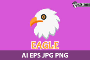 Download Free Eagle Design Vector Graphic By Designcommander62 Creative Fabrica for Cricut Explore, Silhouette and other cutting machines.