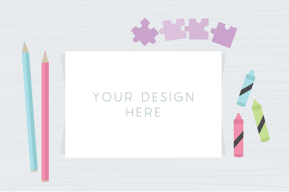 Download Free Child S Desk Mockup Svg Cut File By Creative Fabrica Crafts for Cricut Explore, Silhouette and other cutting machines.
