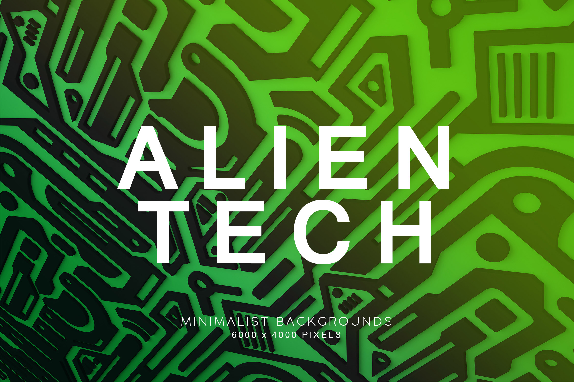Download Free Alien Technology Backgrounds Graphic By Artistmef Creative Fabrica for Cricut Explore, Silhouette and other cutting machines.