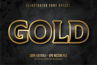 Download Free Black Pattern Text Effect Graphic By Mustafa Beksen Creative for Cricut Explore, Silhouette and other cutting machines.
