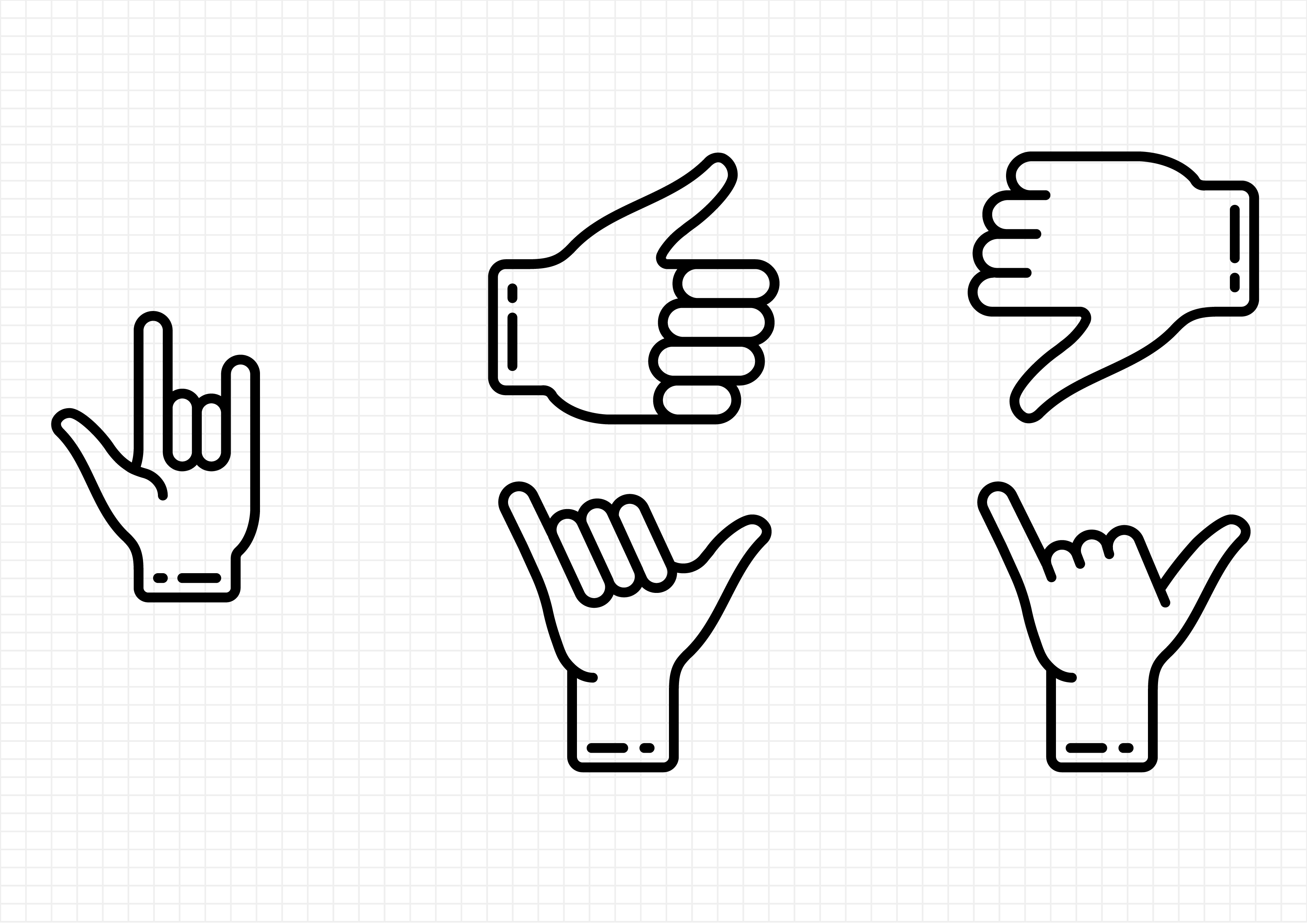 Download Free Hands Graphic By Beryladamayu Creative Fabrica PSD Mockup Template