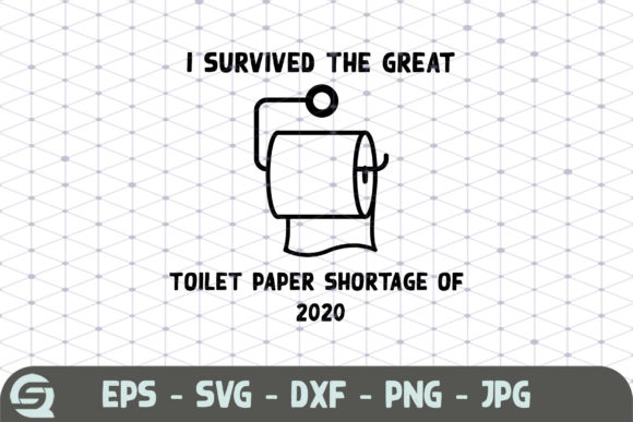 Download I Survived the Great Toilet Paper Shortage