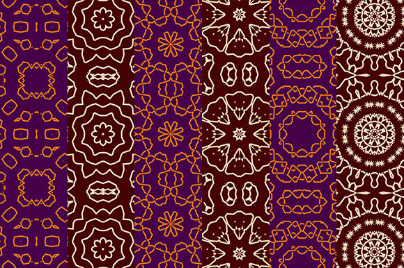 Download Free Islamic Patterns Pack Graphic By Bruxcreative Creative Fabrica for Cricut Explore, Silhouette and other cutting machines.