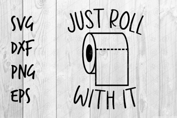 Download Just Roll with It