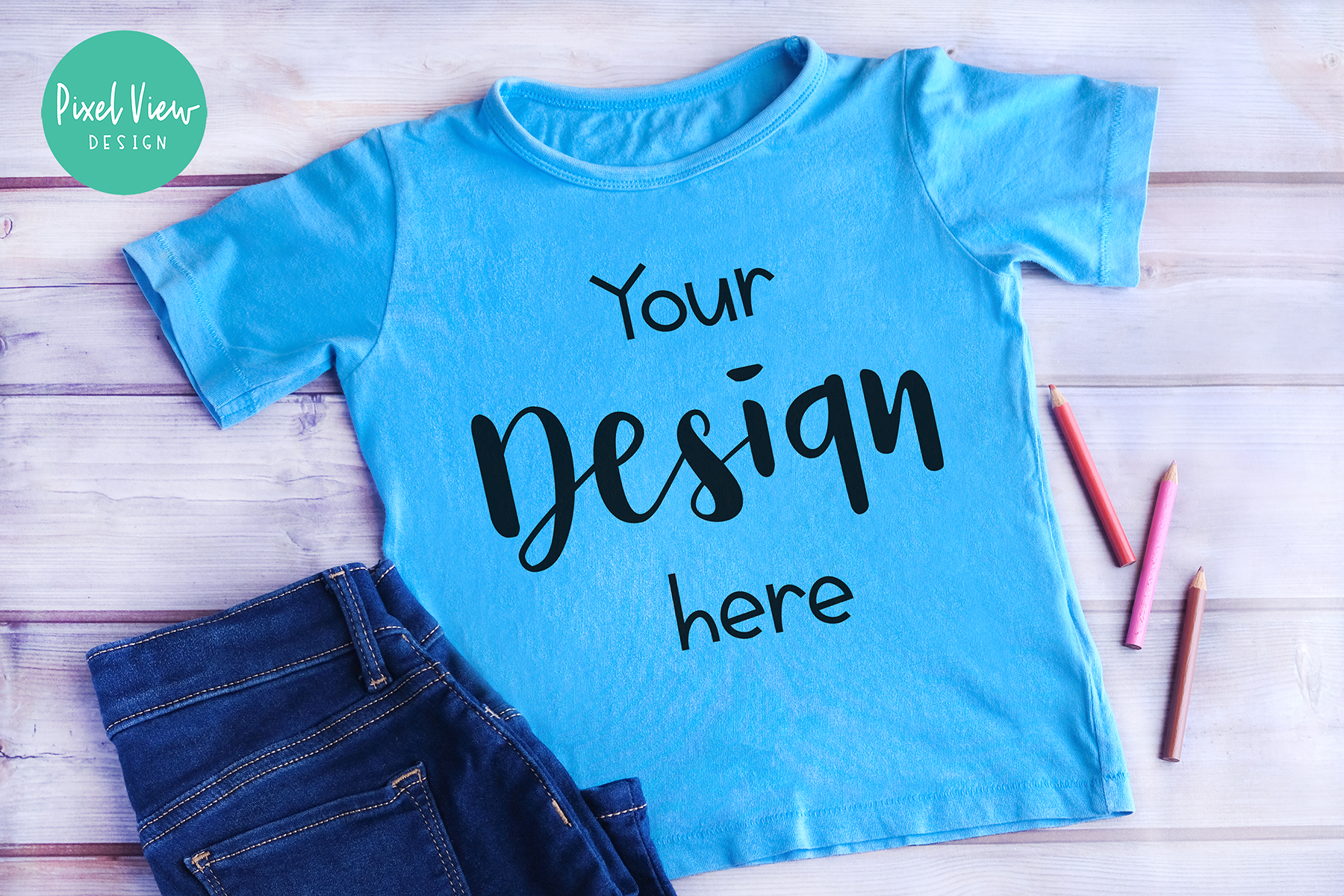 Download Free Kid S Shirt Mockup I Back To School Graphic By Pixel View Design for Cricut Explore, Silhouette and other cutting machines.