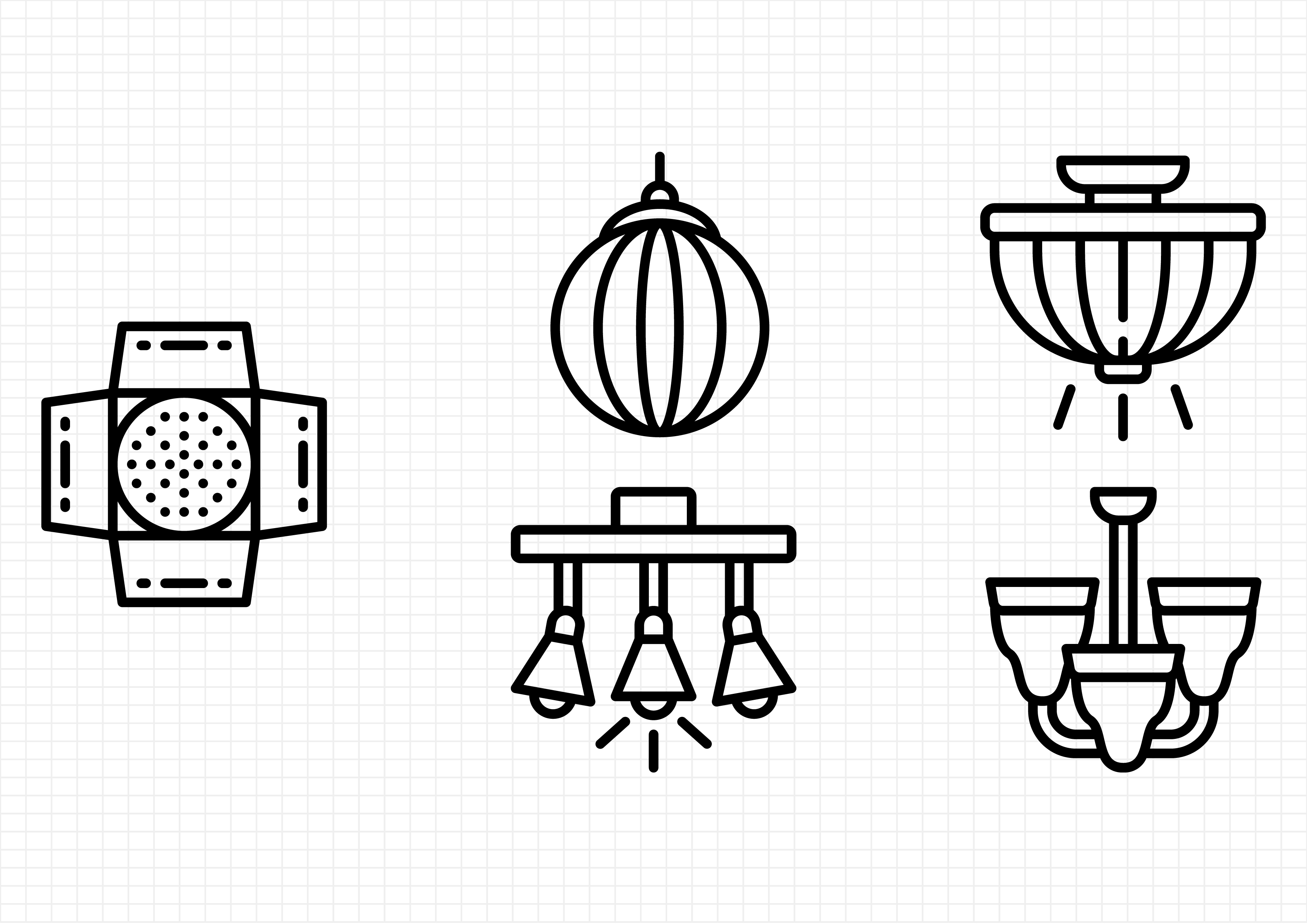 Download Free Lighting Graphic By Beryladamayu Creative Fabrica for Cricut Explore, Silhouette and other cutting machines.
