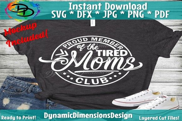 Download Mother's Day, Proud Member