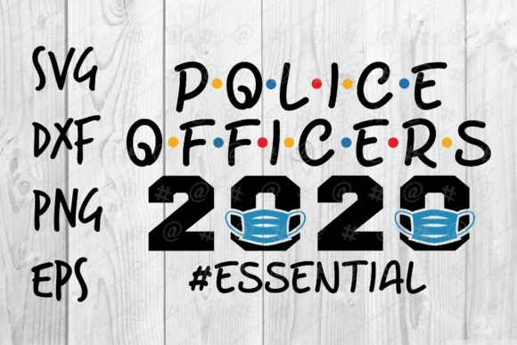 Download Police Officers 2020 Essential